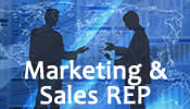 Marketing & Sales Rep